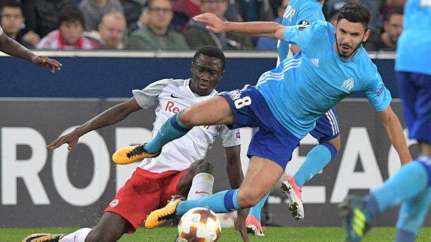 Du lourd pour l'OM en Europa League ?
