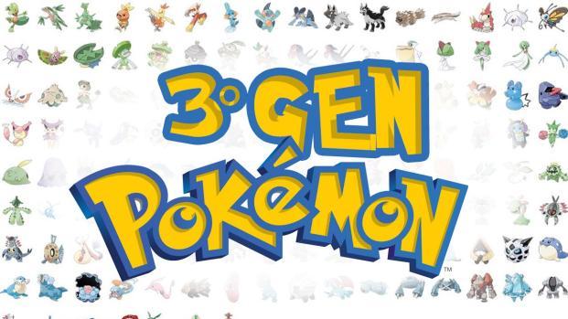 Arriva la terza generazione di Pokemon GO