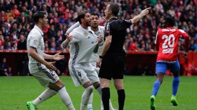Defensor a la vista: El Real Madrid prepara un bombazo de invierno