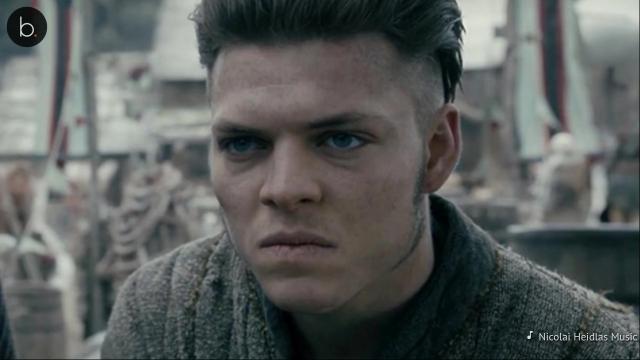 Assista: 'Vikings': Ivar rouba a cena no terceiro episódio da 5ª temporada.