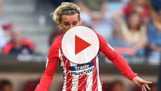 Mercado: Manchester United, nuevamente tras la pista de Griezmann
