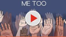 The #MeToo movement is 'Time' magazine's person of the year