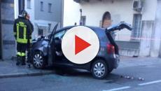 Sondrio, ubriaco piomba con l'auto sui mercatini: 'sono un illuminato', 4 feriti