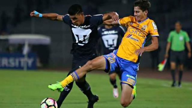 Los Pumas de la UNAM se refuerza con todo para enfrentar el Clausura 2018