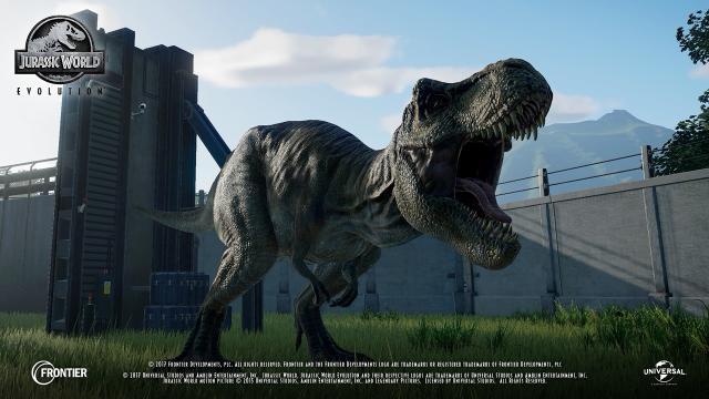 'Jurassic World 2' lanza el primer tráiler