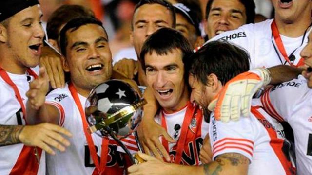 Un crack de las Águilas podría jugar en River Plate