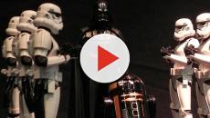 VIDEO: Llega a Madrid la exposición de Star Wars