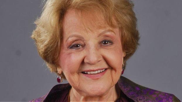 Assista: Eva Todor morre aos 98 anos no Rio de Janeiro e fãs se emocionam