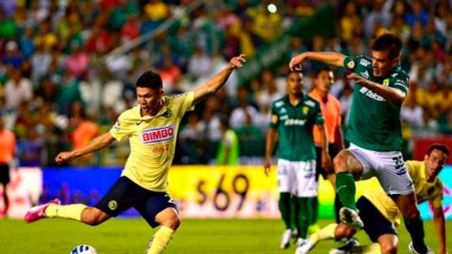 El América y el León FC negocian un trueque de dos cracks