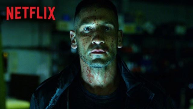The Punisher : Netflix et Marvel se relèvent doucement...