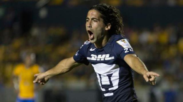 Matias Britos estaría regresando a la Liga MX