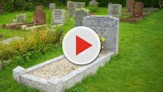 Sherin Mathews' resting place revealed