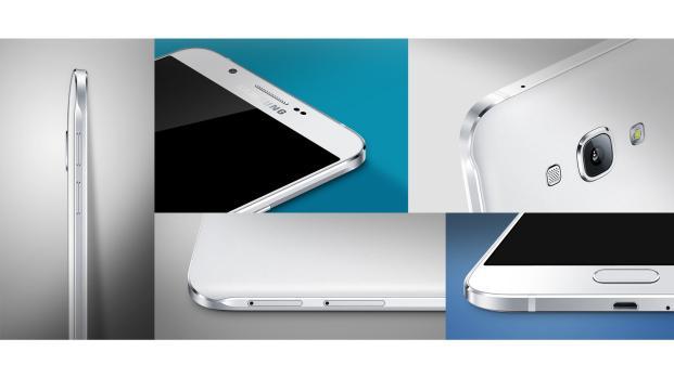 Así será el nuevo Samsung Galaxy A8 2018