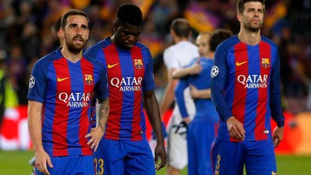 Bombazo: El FC Barcelona se quedaría sin uno de sus cracks de la defensa
