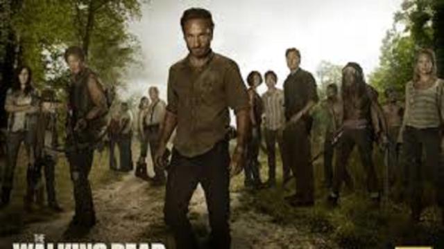 The Walking Dead mid season final : Retour sur l'épisode 8 !