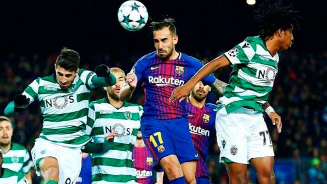 La Revolución que piensa hacer el FC Barcelona la próxima temporada
