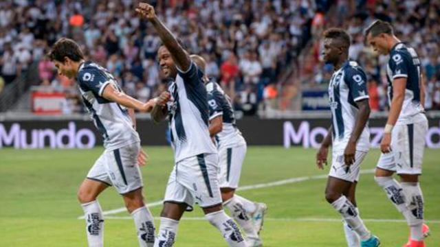 Liverpool y Borussia Dortmund se pelean por canterano de Monterrey