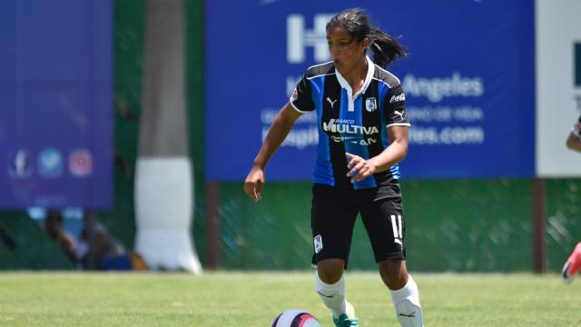 Gallos Femenil se prepara para el Clausura 2018