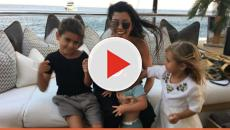 Kourtney wants to have baby No. 4