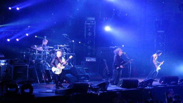 The Cure: 40 anni di successi e un grandioso live, unica data europea 2018