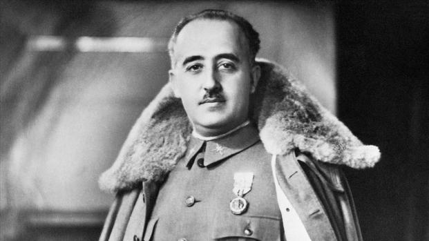 Increíble como la juventud española apenas y reconoce quien es Franco