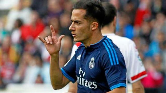 Crack de la Premier League llegaría al Real Madrid a cambio de Lucas Vázquez