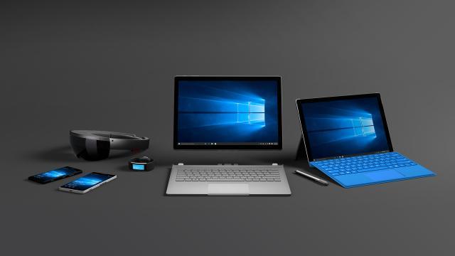 Windows 10 ARM una versión para dispositivos móviles