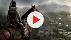 'Ghost of Tsushima' is Sucker Punch's new IP