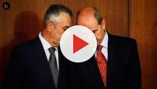 Dos expresidentes en el banquillo de los acusados