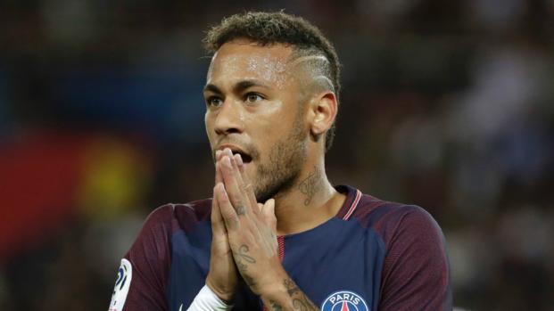 Paris Saint-Germain : Neymar de retour au Camp des Loges ce mercredi