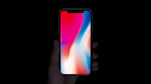 Apple: secretos en los iPhone X
