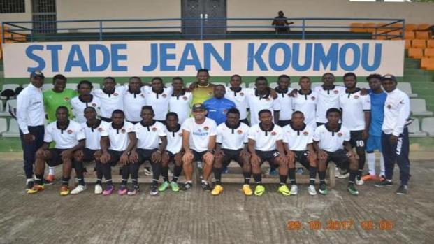 Rencontre avec Alex Jurain, entraîneur français parti travailler en Afrique.