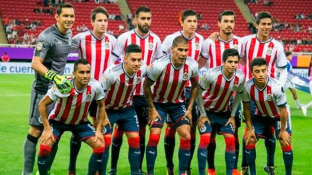 Guerra entre Chivas y América por jugador de los Xolos de Tijuana