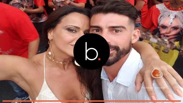 Video: ex-noivo de Viviane Araújo exige 500 mil reais e aluguel pago