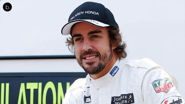 Fernando Alonso ultima su nuevo bólido