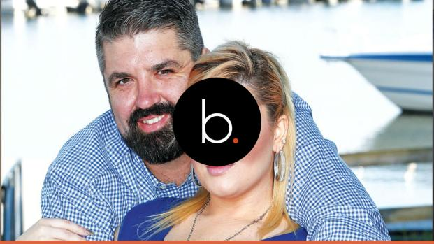 Amber Portwood relaxes in Malibu with her new boyfriend