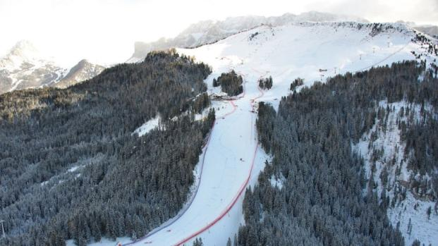 Coppa del Mondo sci alpino 2017/18: orari diretta tv Val Gardena e Alta Badia