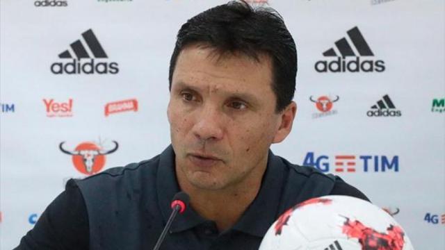 Assista: Descubra alguns nomes da lista de reforços do treinador Zé Ricardo