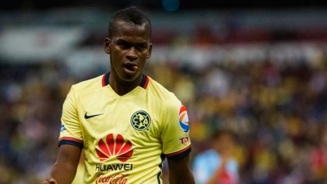 Dos equipos grandes de América del Sur se pelean a Darwin Quintero
