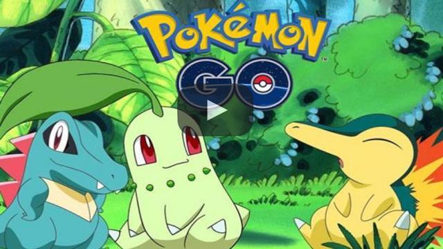 Actualización de exclusivas de la nueva región de Pokemon Go