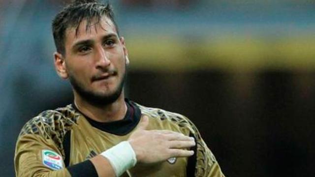 Bombazo: Donnarumma y el Milán podrían terminar contrato por culpa de Gatusso