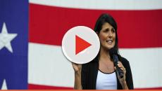 Nikki Haley career and fate under Trump's extreme Republican administration