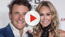 Kym Johnson and Robert Herjavec: The 'DWTS' couple are expecting twins