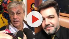 Vídeo - Pastor evangélico processado por cantor.