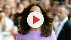 Kate Middleton, son retour sur la scène publique