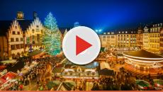 Zagreb wins Best Christmas Market in Europe title third year in a row