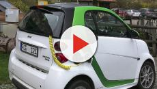 Electric cars will be the vehicles of the future