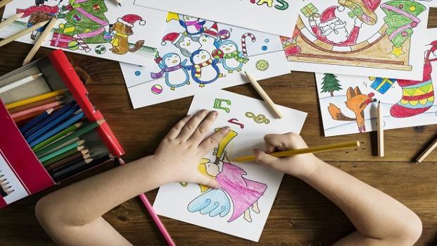 La Navidad para los niños venezolanos