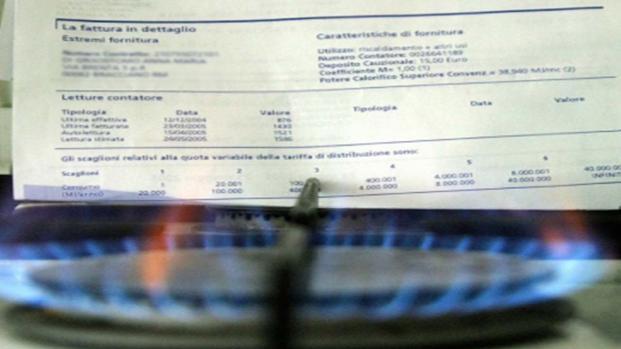 Bollette del gas: ecco perché aumenteranno