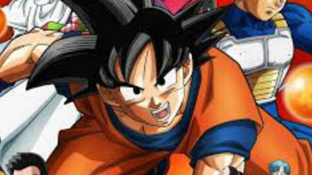"Que esconde ""Toei Animation"" en Dragon Ball Super"